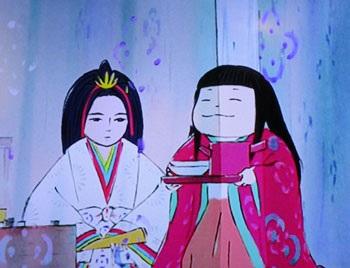 かぐや姫の物語8