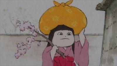 かぐや姫の物語9