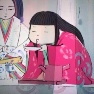 かぐや姫の物語11