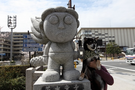 お花見~元茨木川緑地~37
