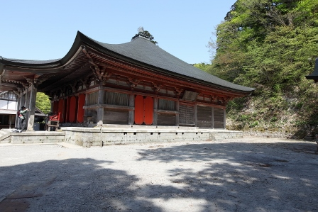 大山寺10