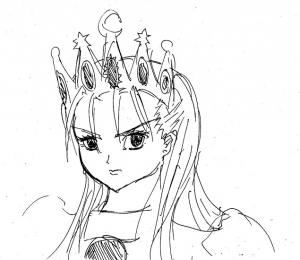 デビロット姫