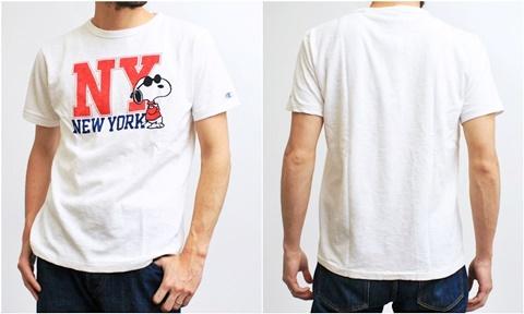 2015-05-21 チャンピオン Tシャツ 4