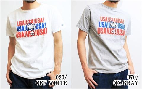 2015-05-21 チャンピオン Tシャツ 3