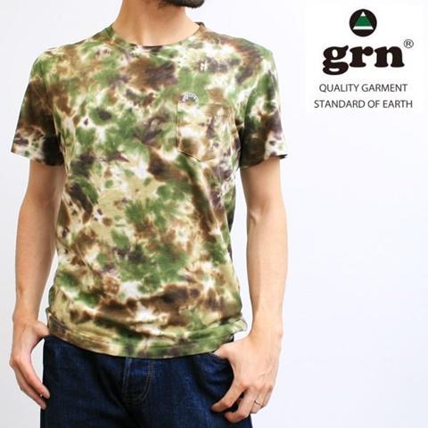 2015-05-28 コンフォータブルタイダイ染め半袖TシャツTシャツ 1