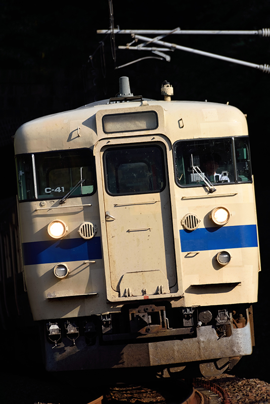 115系C41