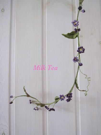 紫の小花2