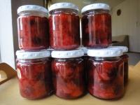 イチゴ&ドライクランベリー
