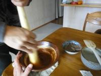 クルミ味噌