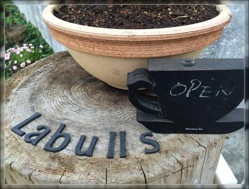 Labullsオープン