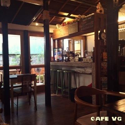 古民家cafe