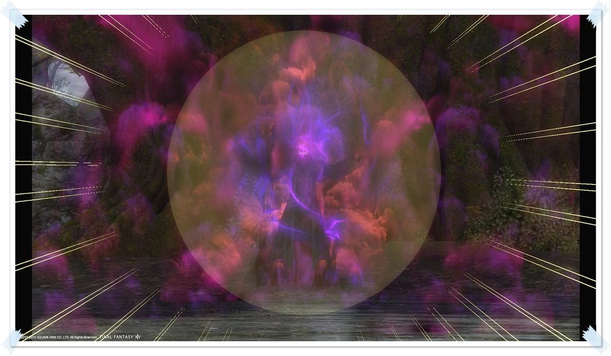 (8)反魔法