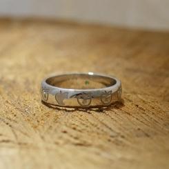 k10 婚約指輪