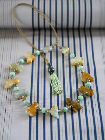 十二支ネックレス (1)