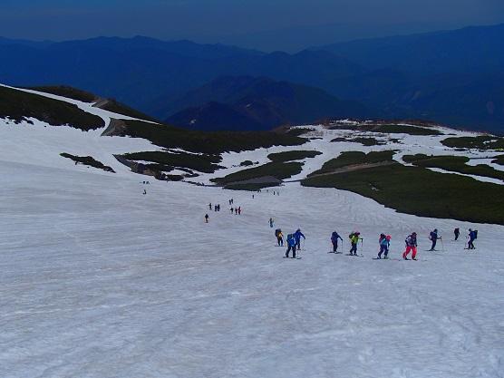 150517乗鞍岳・上高地 (62)