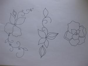 パターン画