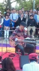 木村さんライブ