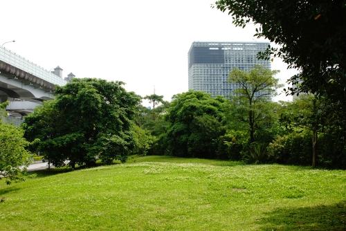 台北緑地公園