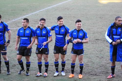 LIXIL CUP Final 13