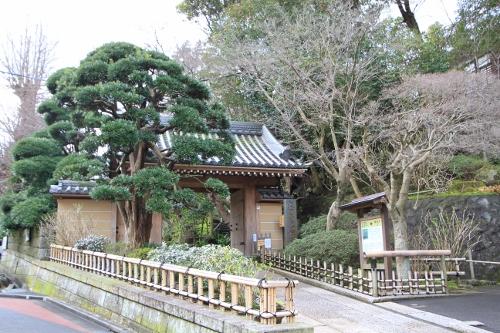 鎌倉小旅行1