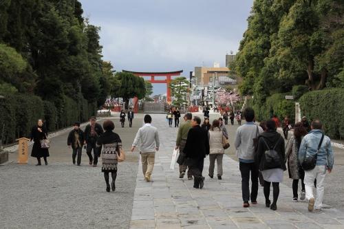 鎌倉小旅行18