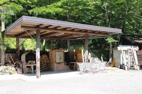 山伏キャンプ場3