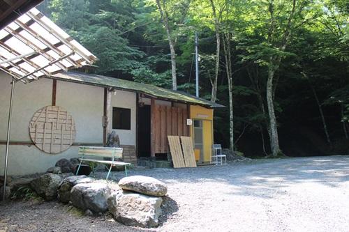 山伏キャンプ場5