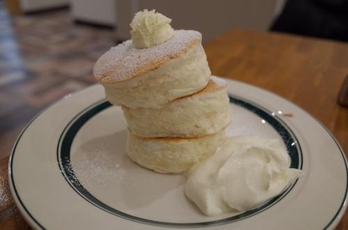 プレミアムパンケーキ2