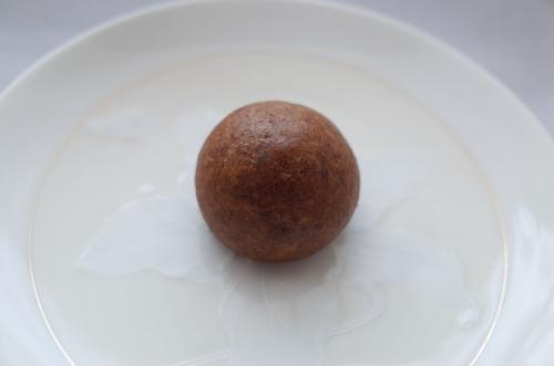 かりんとう饅頭裸