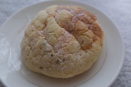紅茶メロンパン