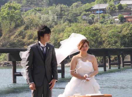 岩間結婚式d