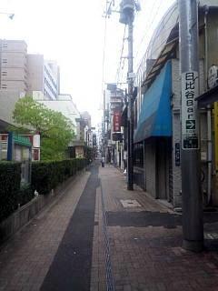 20140809ラーメン二郎三田本店(その1)