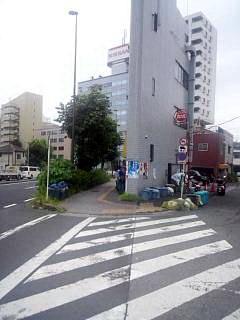 20140809ラーメン二郎三田本店(その2)