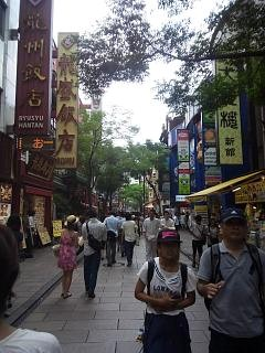 20140817中華街(その3)