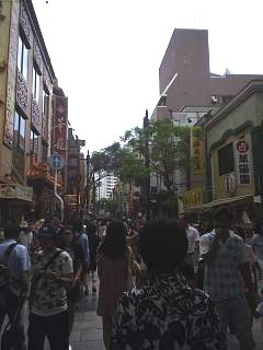 20140817中華街(その4)