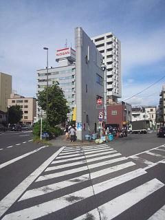 20140823ラーメン二郎三田本店(その1)