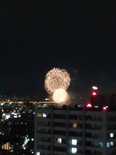 20140823多摩川花火大会(その2)