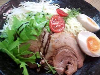 20140826麺処あずき(その1)