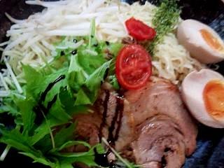 20140826麺処あずき(その2)