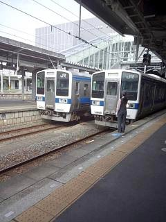 20140917いわき駅(その3)