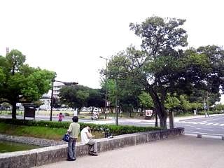 20140920丸亀城(その1)