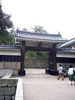 20140920丸亀城(その2)