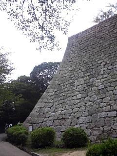 20140920丸亀城(その3)