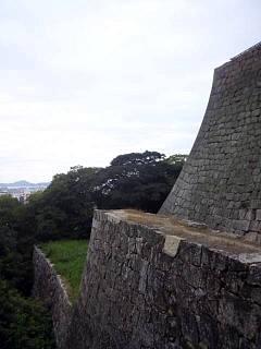 20140920丸亀城(その10)
