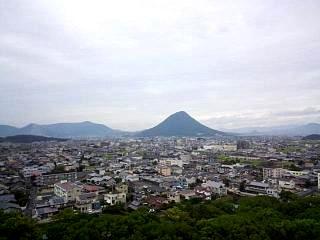 20140920丸亀城(その11)