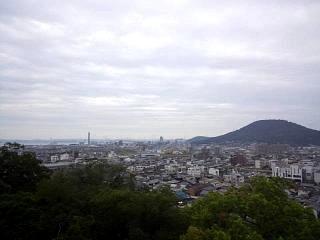 20140920丸亀城(その12)