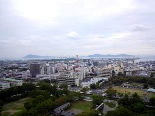20140920丸亀城(その15)
