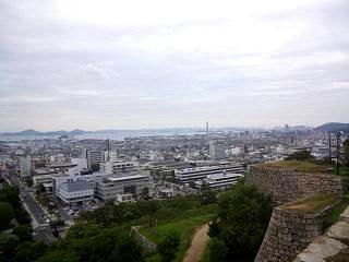 20140920丸亀城(その16)