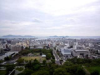 20140920丸亀城(その17)