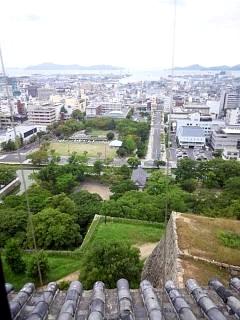 20140920丸亀城(その20)